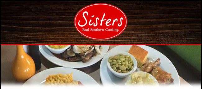Sisters of the New South Recipe Cards