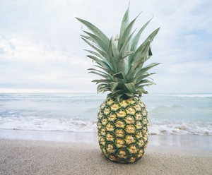 How do you Make a Pineapple Bong?
