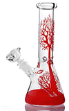Red Tree Bong