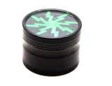 Multi-Color  - 4 layer metal Herb Grinder