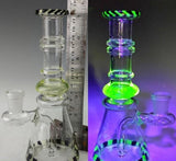 UV Reactive glass for sale