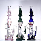3 pretty bongs