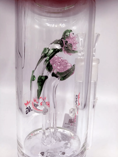 Flower Perculator