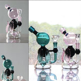 2 Heady Cute Bongs