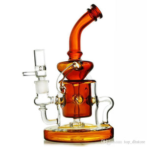 Klein Recycler Percolator rig
