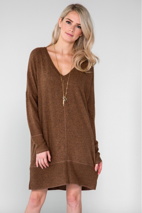 Skylar Sweater Dress