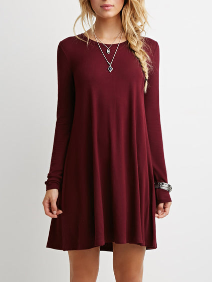 Shiloh Shift Dress
