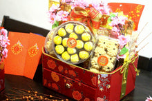Load image into Gallery viewer, Chinese New Year Gift Basket