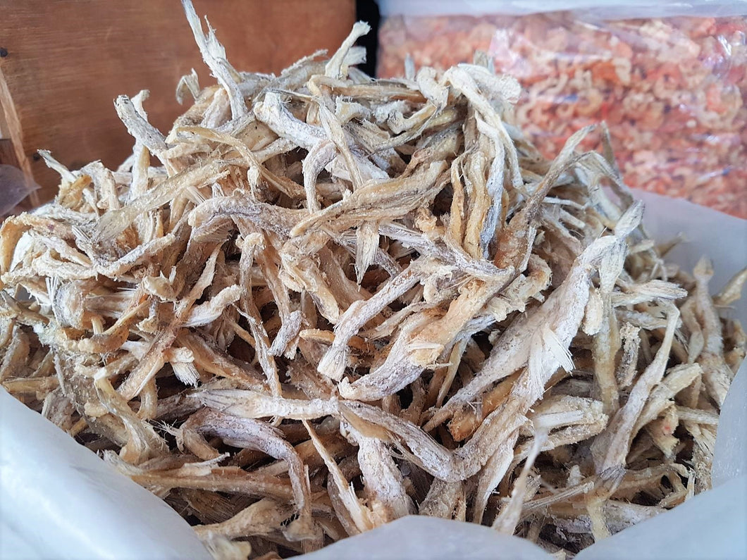 Salted Fish (boneless)
