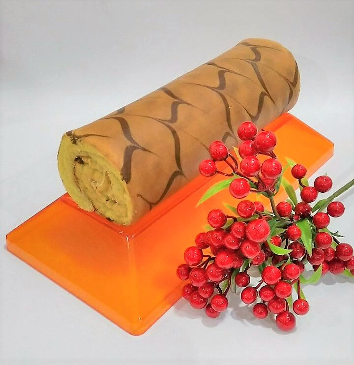 Swiss Roll (Bolu Gulung)