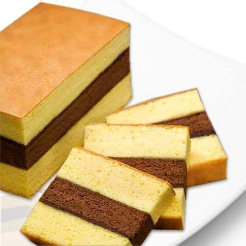 The Master Layer Cake Surabaya
