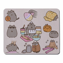Kawaii Cat Gaming Mousepad