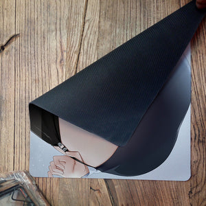 Anime Butt Gaming Mousepad