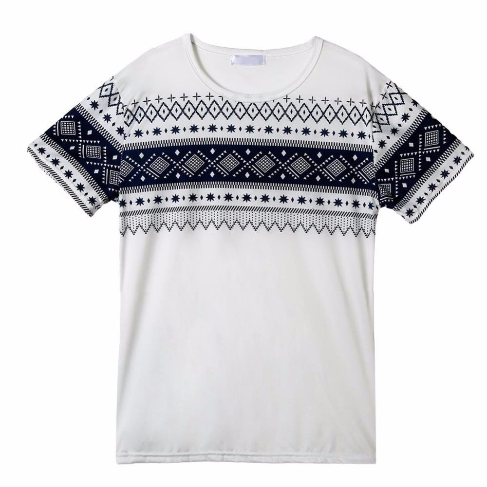 Knit Sweater Aesthetic T-Shirt