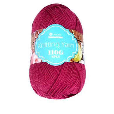 Knitting Yarn 110g