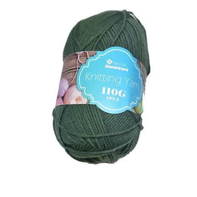 Knitting Yarn 110g - Ocean