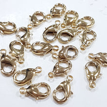 20pc Lobster Clasps