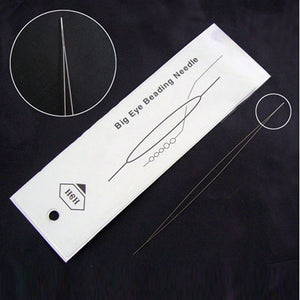 Big Eye Beading Needle