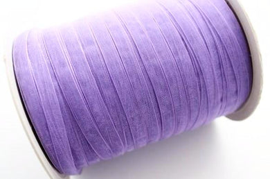 6mm Purple Organza Ribbon x10m