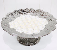 Beautiful Embellished Fruit Bowl