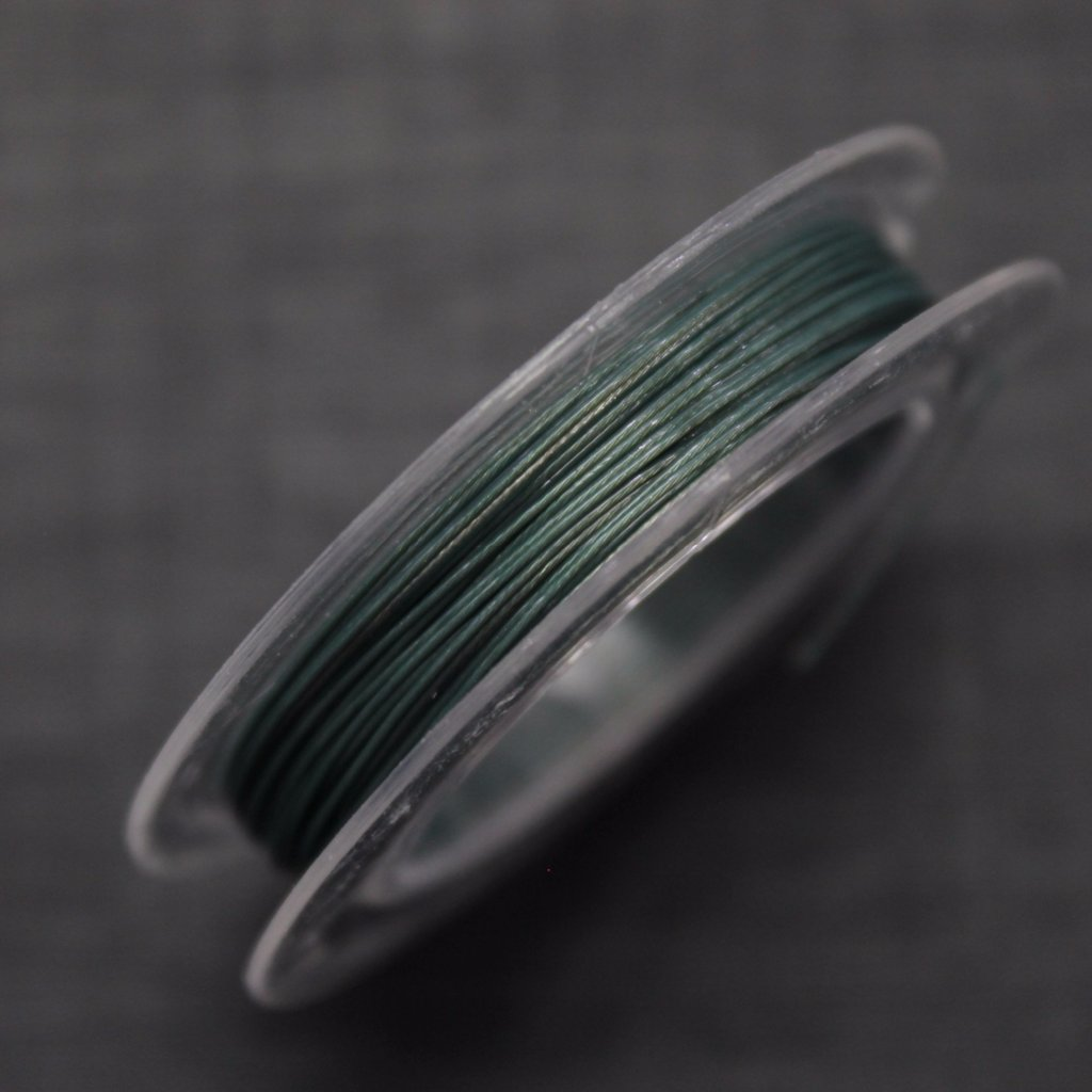 10m Spool Blue/Grey Tigertail