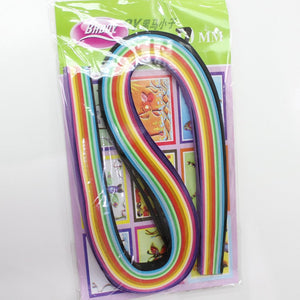 Pack of Quilling Paper - 7mm