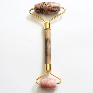 Rhodonite Facial Roller