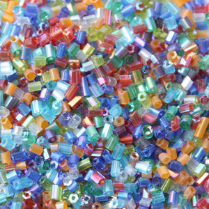 15g Two Cut Mixed Seed Beads