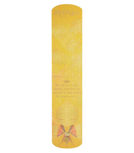 Little Buddha Magnetic Bookmark - Beyond the Clouds