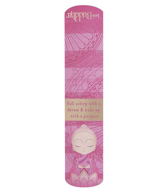Little Buddha Magnetic Bookmark - Fall asleep with a dream