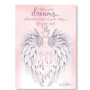 Dreams Affirmation Plaque