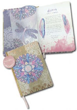 Lisa Pollock Sweet Dreams Journal