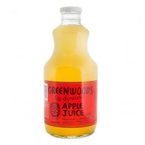 Juice Apple 1L