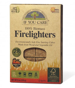 Natural Firelighters