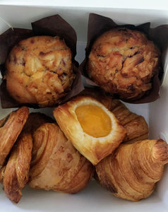 Pastries Box