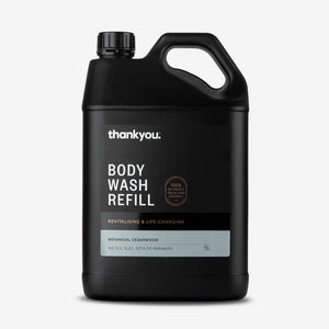 Body Wash 5L Refill
