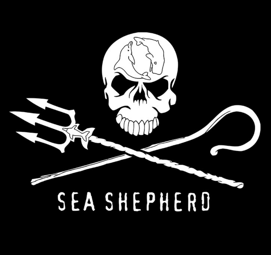 Round Up for Sea Shepherd Conservation Society