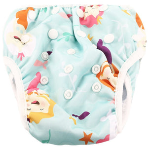 Reusable Swim Nappy