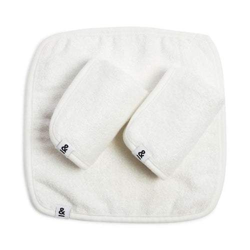 Bamboo Face Cloth - Set of 3