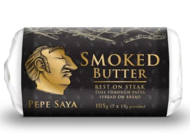 Smoked Butter 105g