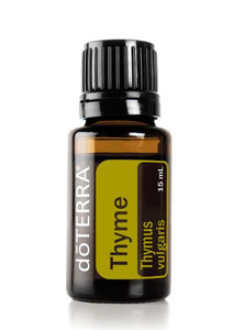 Thyme Essential Oil 15ml
