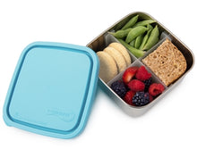 Divided To-Go Medium Lunchbox