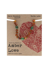 Pure Baltic Amber Jewellrey