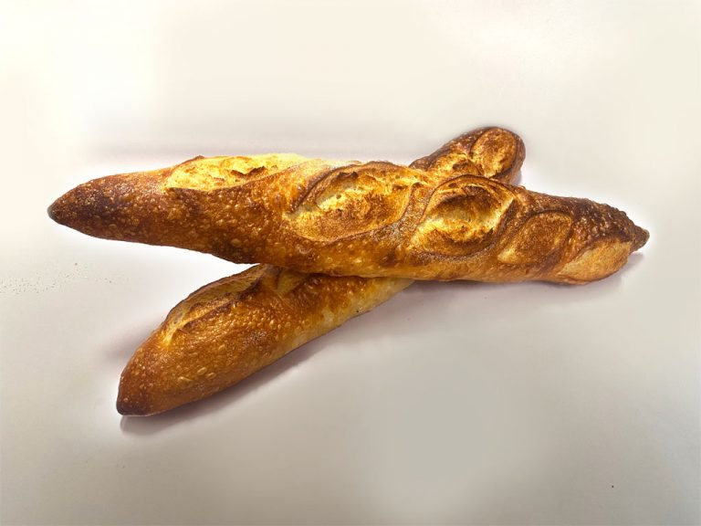 Sourdough Baguette