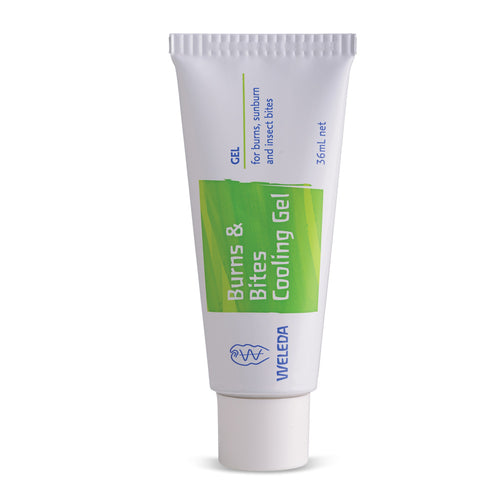 Burns & Bites Cooling Gel