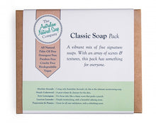 Australian Natural Soaps Gift Packs
