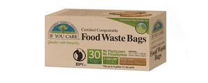Food Waste Bags - Compostable