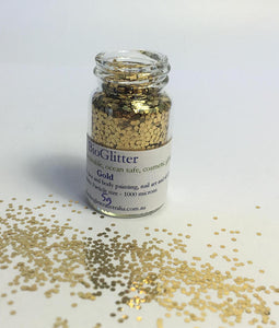 Biodegradable Cosmetic BioGlitter