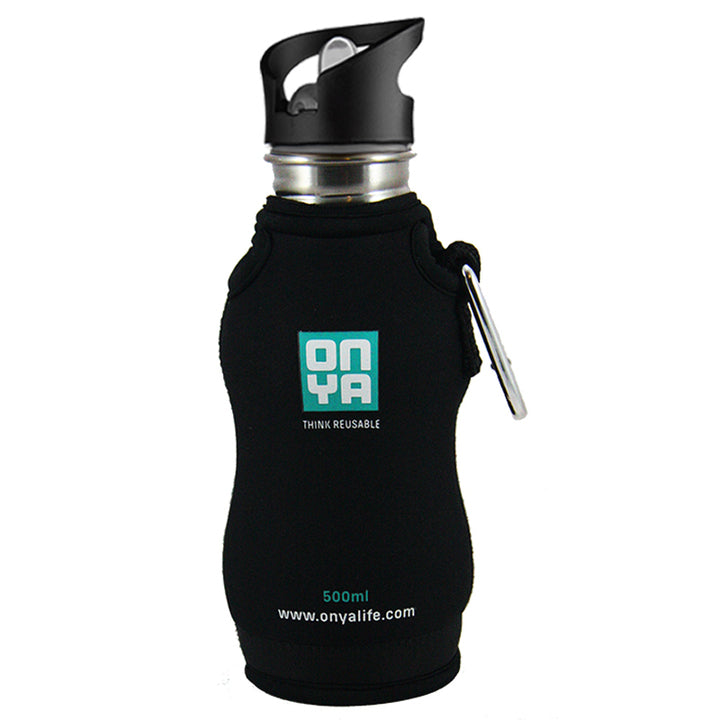 Stainless Steel Drink Bottle Jacket