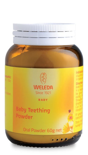 Baby Teething Powder